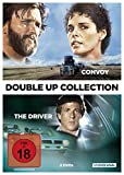 DOUBLE UP COLLECTION: CONVOY / THE DRIVER (2 DISCS
