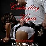 Controlling Krysta: Hot Texas Bosses, Book 2 (BDSM Erotica) | Lyla Sinclair