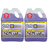 Simple Green SMP213421 Pro Hd Heavy Duty Cleaner, 1 gal Bottle, 11'' Height, 5'' Width (Pack of 2)