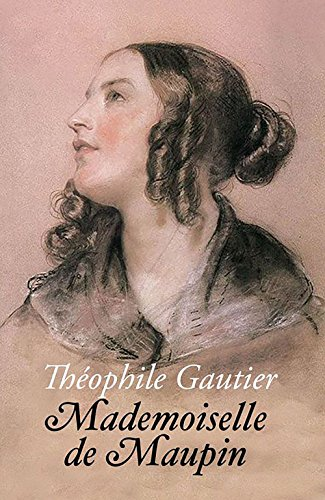 Mademoiselle de Maupin (French Edition)