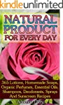 Natural Product for Every Day: 365 Lo...
