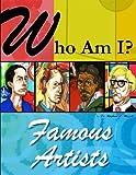 Who Am I? Famous Artists