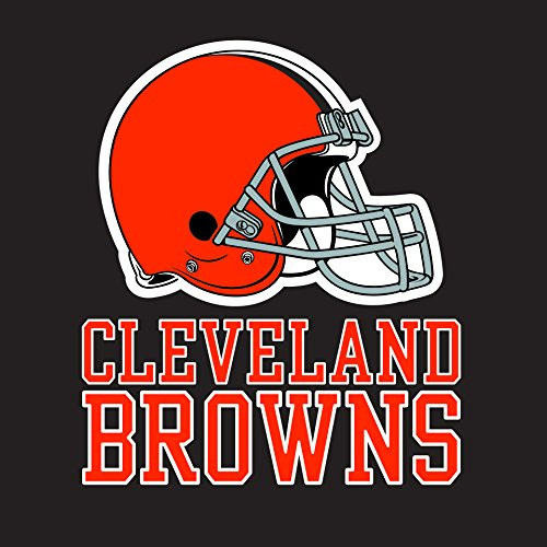 Creative Converting 16 Count Cleveland Browns Lunch Napkins