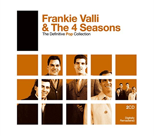 The Definitive Pop Collection by VALLI,FRANKIE THE FOUR SEASONS