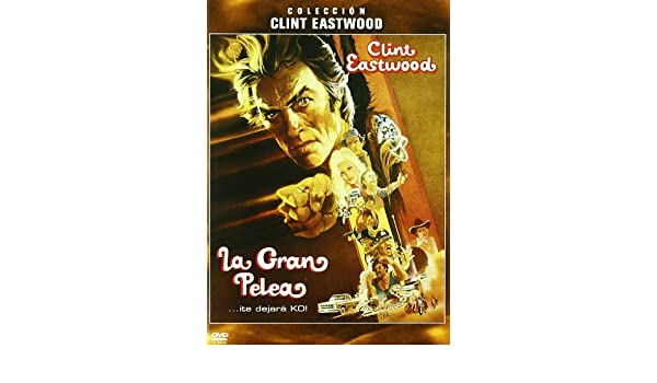 Amazon.com: La Gran Pelea (Import Movie) (European Format ...