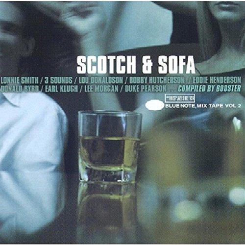Price comparison product image Scotch & Sofa