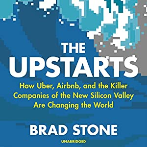 The Upstarts Audiobook