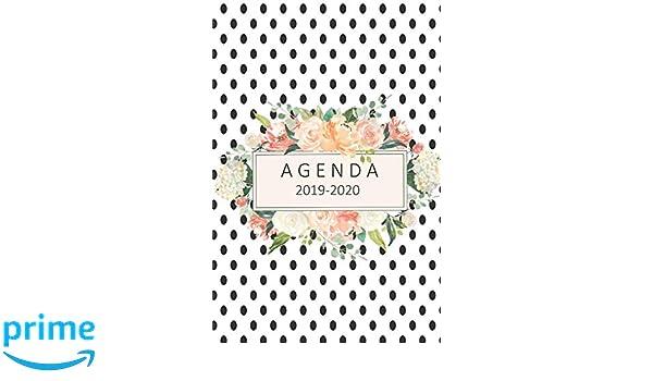 agenda 2019- 2020: agenda 2019-2020 del 1 de julio del 2019 ...