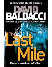 The Last Mile: An Amos Decker Novel 2 (Amos Decker series)