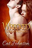 Wrecked: A Standalone Studs in Spurs Novel