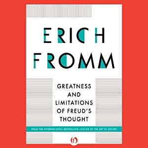 Greatness and Limitations of Freud's Thought Audiobook