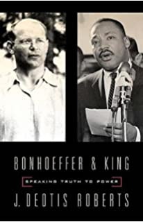 A testament of hope the essential writings of martin luther king bonhoeffer and king speaking truth to power fandeluxe Images