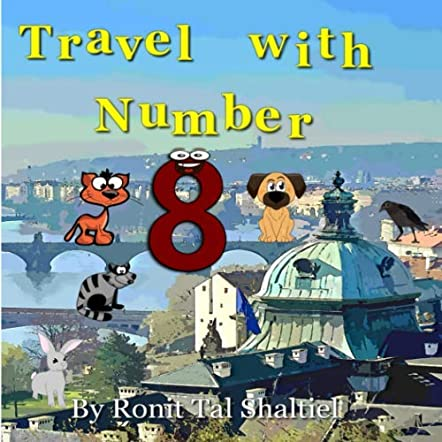 Travel with Number 8