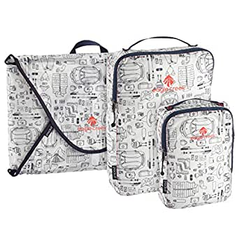 Eagle Creek Pack-it Specter Starter Set, Turismo X-Ray