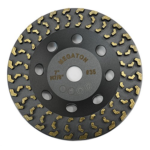 Best Abrasive Surface Grinding Wheels