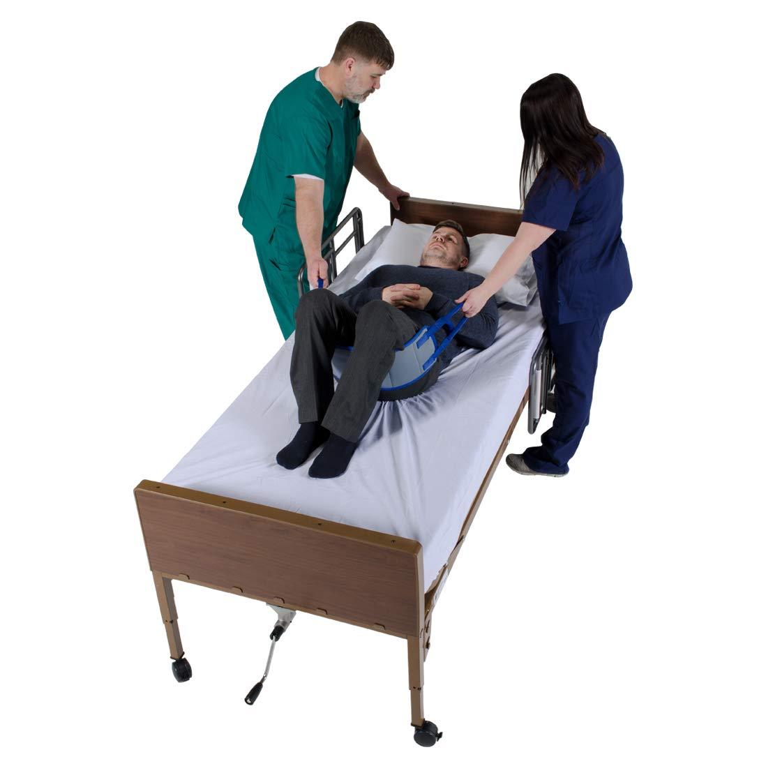 Correa de transferencia de ayuda al paciente - Arnés de cinturón ...