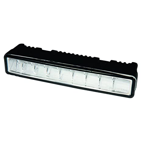 Philips 12831WLEDX1 DayLight 9 - Luces LED de circulación diurna
