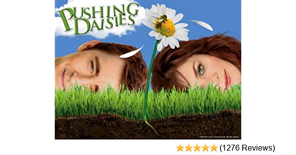 Amazon com: Watch Pushing Daisies Season 1   Prime Video