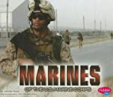 Marines of the U. S. Marine Corps, Jennifer Reed, 1429622520