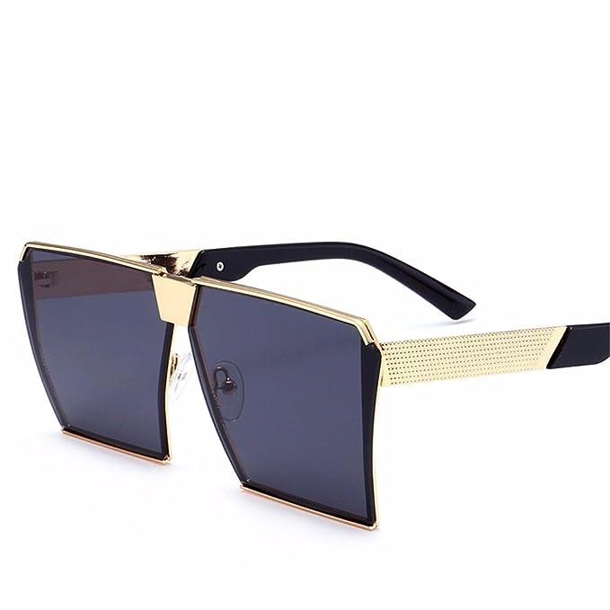 Amazon.com: anteojos de sol/gafas de sol Para Hombres ...