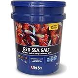Red Sea Fish Pharm ARE11065 Coral Reef Marine Salt for Aquarium, 175-Gallon
