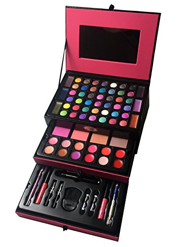 Dance Mom or Makeup Enthusiast; This Is Your Perfect Makeup Kit ...