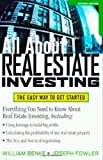 All about Real Estate Investing, William Benke and Joseph Fowler, 0071374310