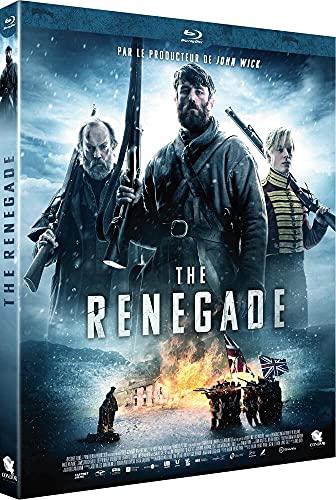 The Renegade [Blu-Ray]