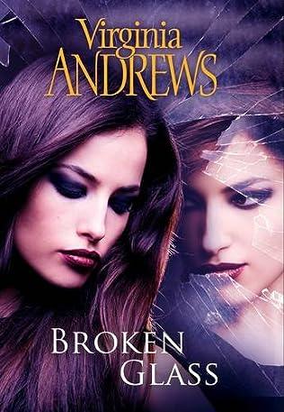 book cover of Broken Glass