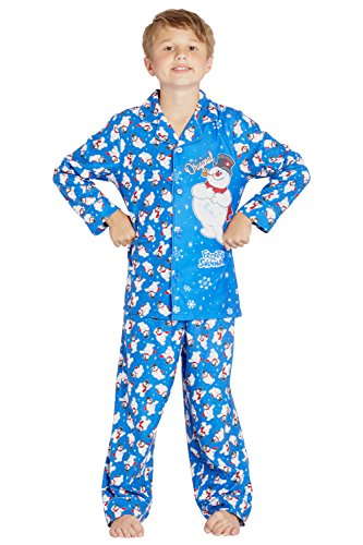Pj Set Coat (Frosty the Snowman