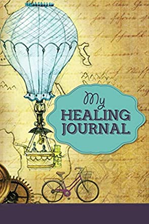 My Healing Journal