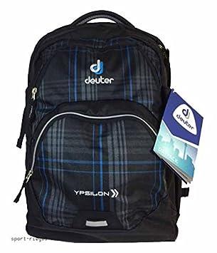 Deuter Ypsilon Sac à Dos Blueline Check 28 L  Amazon.fr  Sports et ... a1ad494c4c7