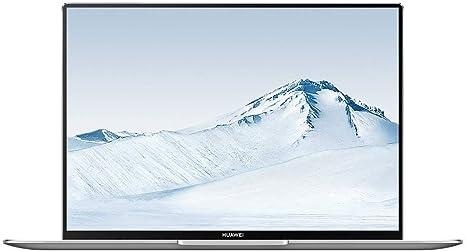 Huawei Matebook X Pro - Ordenador portátil ultrafino táctil 13.9 ...