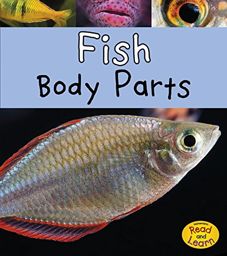 animal body parts book - 7