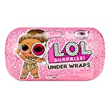 L.O.L. Surprise! Under Wraps- Series 4
