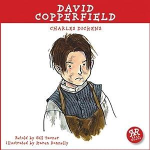 David Copperfield Audiobook