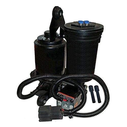 - Elite 20-014204 Air Suspension Compressor with Dryer