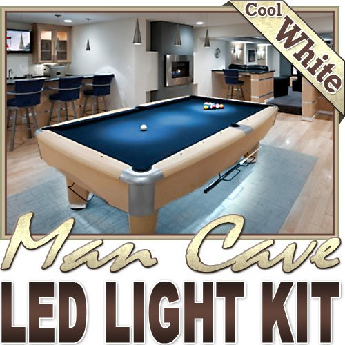 Bar Pool Table Light Lamp - 2