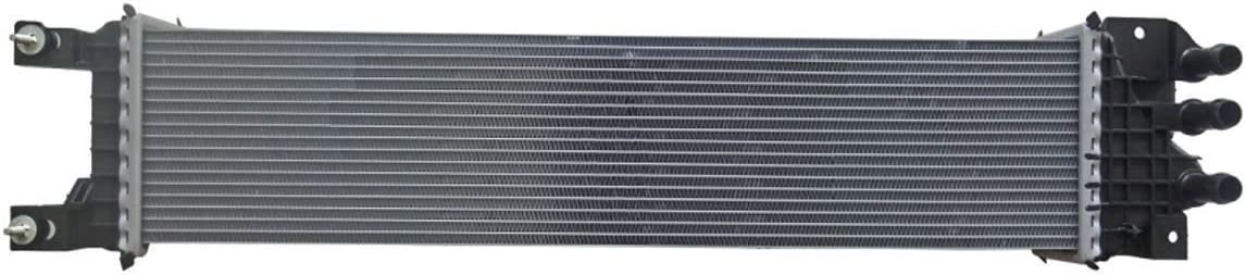 TYC 18032 Compatible with Ford Fusion Replacement Charged Air Cooler
