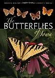img - for The Butterflies of Iowa (Bur Oak Book) book / textbook / text book