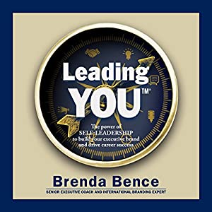 Leading YOU Audiobook