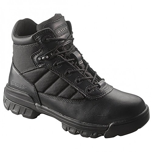 Bates Men's 5 Inches Enforcer Ultralite Sport Boot,Black,14 EW - Boot Sport 5