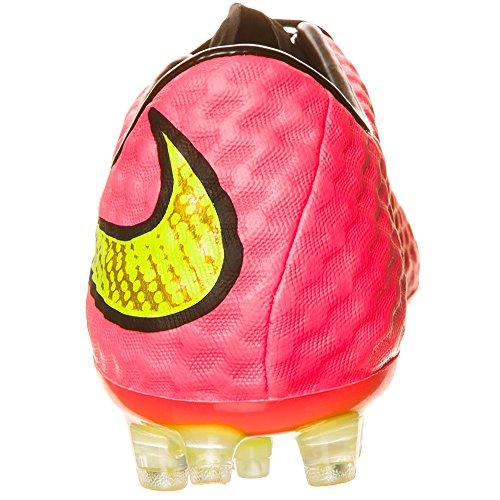 Ugg Hypervenom Fantom Ag Menns Fotballsko 599808 Fotballsko Kunstig Grunn Lyse Røde