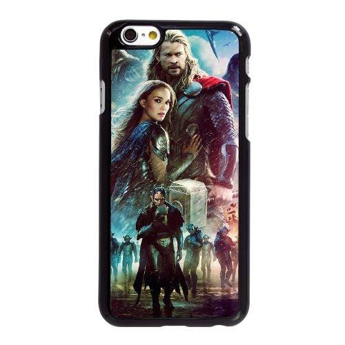 Thor LN63RT5 coque iPhone 6 6S plus de 5,5 pouces de mobile cas coque H2LT0K2PL