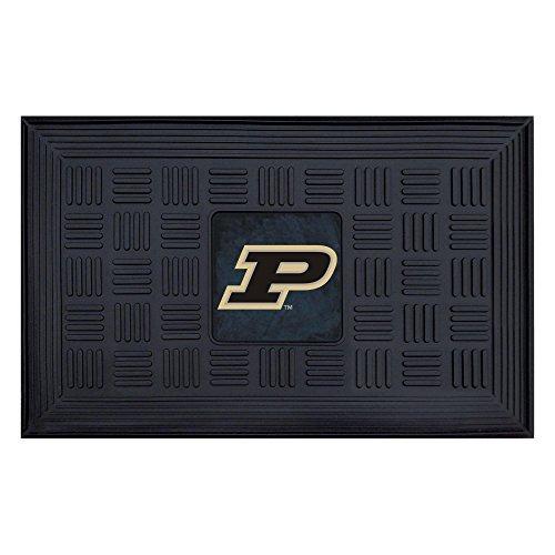 Purdue Heavy Duty Vinyl Doormat ()