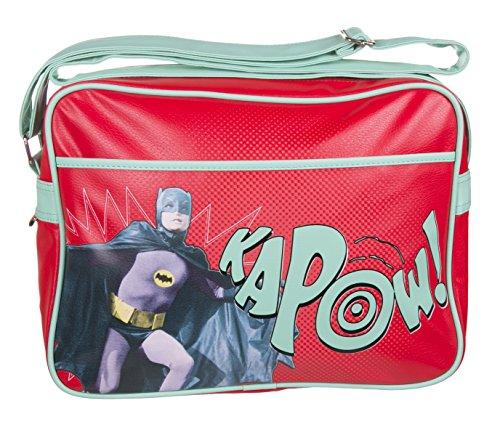 c5969772d5b6 We Analyzed 116 Reviews To Find THE BEST Messenger Bag Batman
