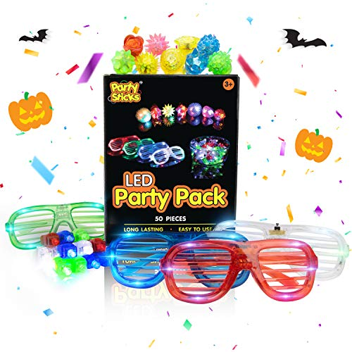 LED Glow Party Favors for Kids