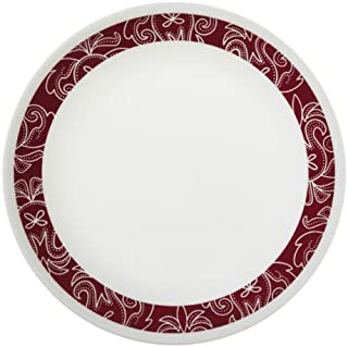 "product image for Corelle Bandhani 1107738 Lunch Plate 8.5"" - 6 piece set"