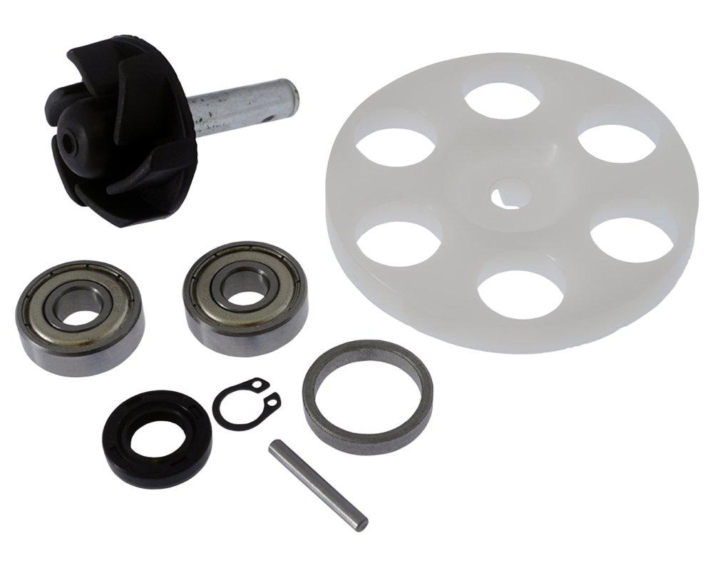 Pompe à eau MBK Nitro Naked 50 avec roue motrice 2EXTREME 2900183