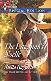 The Lawman's Noelle (Men of the West Book 31)